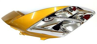 SEADOO OEM PWC Right (RH) Hand Upper Moulding with Grill (Maya Gold) 2006 RXP