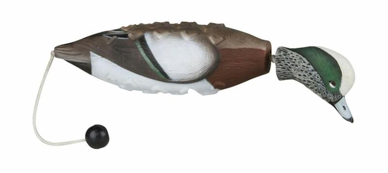 Avery Sporting Dog EZ-Bird Wigeon Duck Training Dummy - 02031 - New
