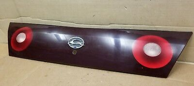 ✴2000 2001 2002 2003 2004 2005 Chevrolet Impala Trunk Tail Light Panel Emblem