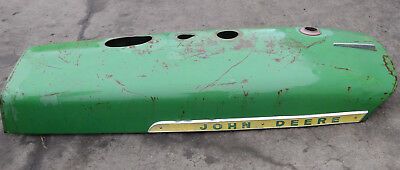 Ar41144 John Deere 3020 Late Hood