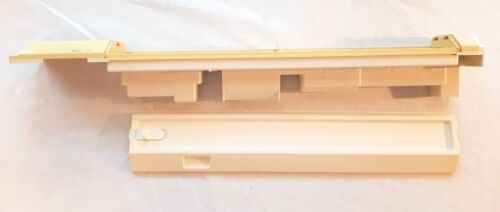 BROTHER KNITTING MACHINE PARTS ACCESSORIES KH890 KH260 TOOL BOX & LID WITH SCREW