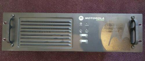 XPR8400 Motorola UHF Digital Repeater