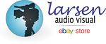 larsen audio visual