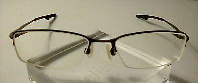 Oakley WINGBACK OX5089-0153 Polished Black 53[]18-136 Eyeglass/Sunglass Frames