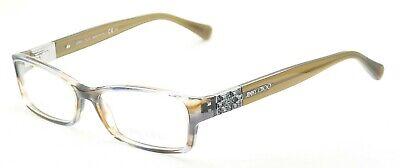 JIMMY CHOO JC 41 E68 53mm Eyewear Glasses RX Optical Glasses FRAMES New - Italy