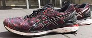 Asics Gel-Kayano 23 Black Silver Mens Running Shoes Sneakers *size 12* Caulfield East Glen Eira Area Preview