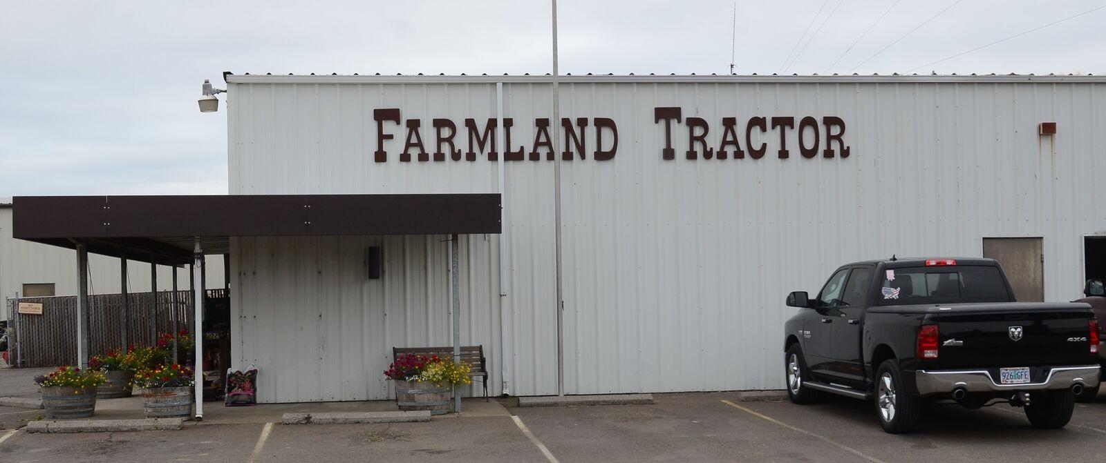 Farmland Parts