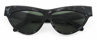 Ray Ban Bausch & Lomb Sonnenbrille B&L onyx vintage sunglasses top Frame France