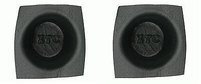 (XTC 6.5 Inch Foam Speaker Baffles VXT62 shallow baffle for 6.5