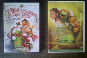 It's a Very Merry Muppet Christmas / Yours, Mine & Ours DVDs