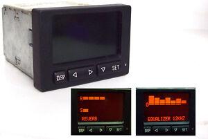 bmw radio stereo dsp equalizer unit module e38 740i 740il. Black Bedroom Furniture Sets. Home Design Ideas