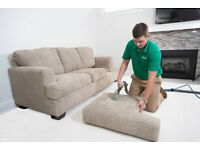 Have Your Sofa Spotless Again