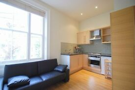 Studio flat in Buckland Crescent, London, NW3