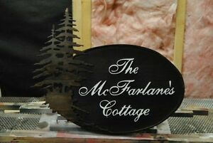 Home and Cottage Signs Peterborough Peterborough Area image 3