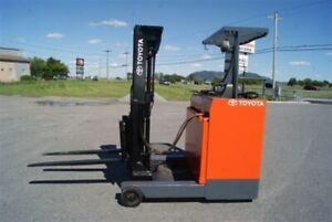 2000 Chariot élévateur/Forklift, Toyota 5FBRU18