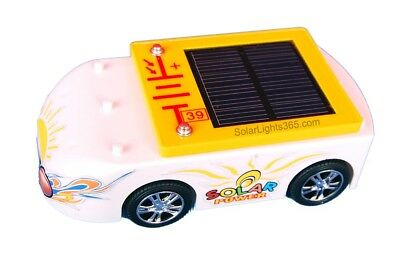5011 solar car and aa battery charger