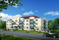 Architect & Engineering Design Service - Building Permit