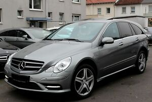 Mercedes-Benz R 300 CDI - AMG-STYLING + GRAND EDITION 6-SITZE