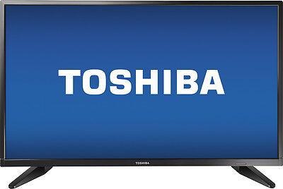 "Toshiba - 32"" Class (31.5"" Diag.) - LED - 720p - HDTV"