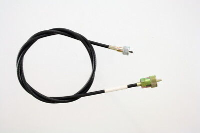 Speedometer Cable fits 1966-1972 Nissan 521 Pickup 520 Pickup  PIONEER INC.