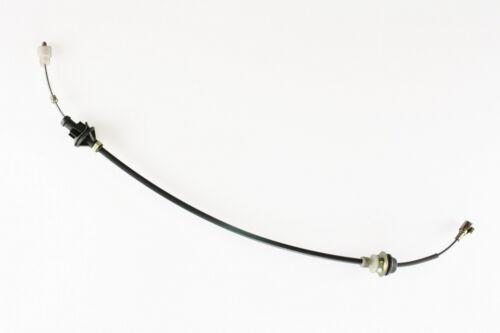 Accelerator Cable fits 1977-1981 Pontiac Firebird  PIONEER INC.