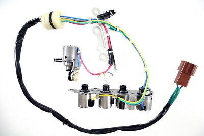 Auto Trans Control Solenoid Pioneer 771079