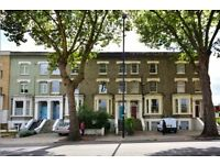 A refurbished modern 4 bedrooms flat in Chiswick
