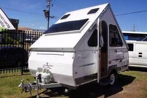 2012 Avan Cruiser Caravan Loaded with Features Albion Park Rail Shellharbour Area Preview