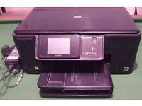 Hewlett Packard **Wireless** Printer/Scanner/Copier