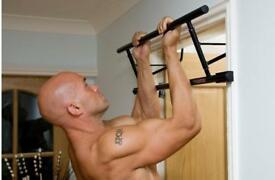 Innovation fitness doorway Powerbar