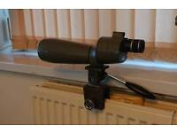 1971 BUSHNELL SPACEMASTER II SPOTTING SCOPE