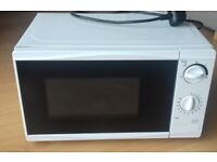 Microwave oven for sale Tesco MM08 manual