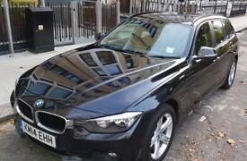 BMW 3 Series 3.0 330d SE Touring Sport Automatic 5dr