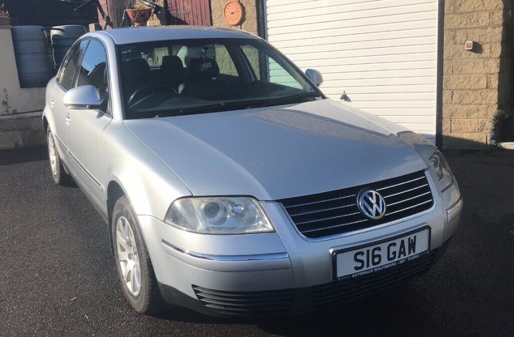 VW VOLKSWAGEN PASSAT HIGHLINE 1 9 TDI, HEATED LEATHER, WINTER TYRES, CRUISE  CONTROL, JUST SERVICED | in Galashiels, Scottish Borders | Gumtree