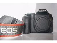 Canon 40d + battery Grip