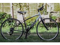 Specialized Vita Expert Womens Hybrid Road Part Carbon Bike 2011 XS / S RRP £889
