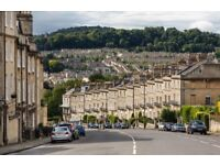 Looking for a flat or annex in Bath!