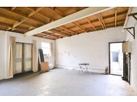 LIVE - WORK SPACE IN BETHNAL GREEN E2