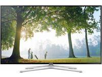 SAMSUNG 40 INCH SMART 3D FULL HD LED TV (UE40H6400)