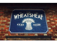 Head Waiter / Waitress at Award Winning Freehouse