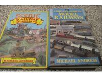 Model Railway Books 2