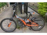 Great kid's bike (5-9 yrs)