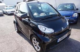 Smart 0.8 Convertible *18,000 Miles Only!*