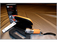 RAC Torch 16-LED Mini Boxed New