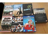 DVD'S Box Sets - various