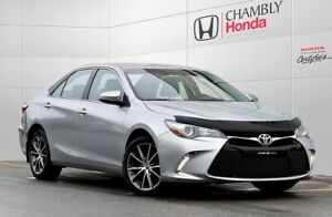2015 Toyota Camry XSE*MAGS*CAMERA*BLUETOOTH