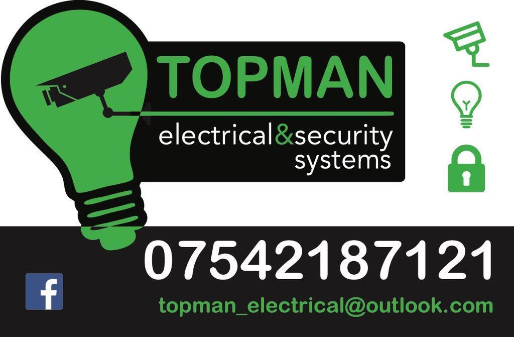 Hob Tripping Fuse Box : Top man electrical security systems in longsight