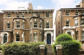 1 bedroom period flat for rent - East Dulwich