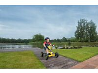 Berg Buzzy Kids Pedal Go-Kart - BRAND NEW!! DELIVERY AVAILABLE!! GRAB A BARGAIN....!