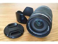Olympus M.ZUIKO DIGITAL ED 14‑150mm 1:4.0‑5.6 II lens for micro four-thirds